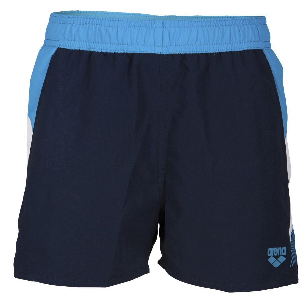 14e9693a43c arena fundamentals big logo short badshorts junior badkläder barn & jr
