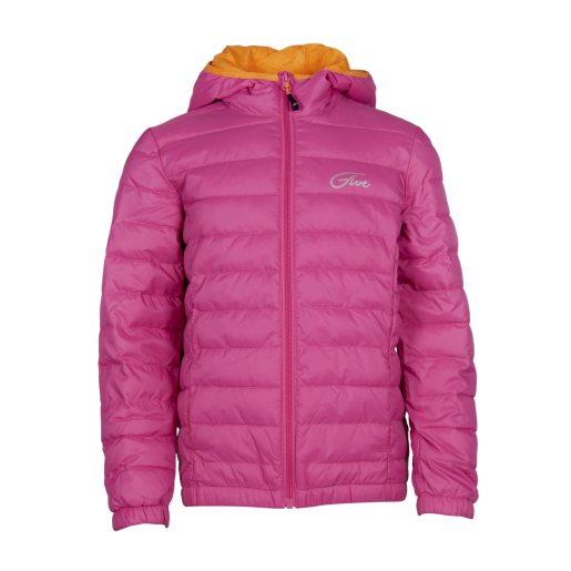 Five Seasons Macall Jacket, isolasjonsjakke junior 134