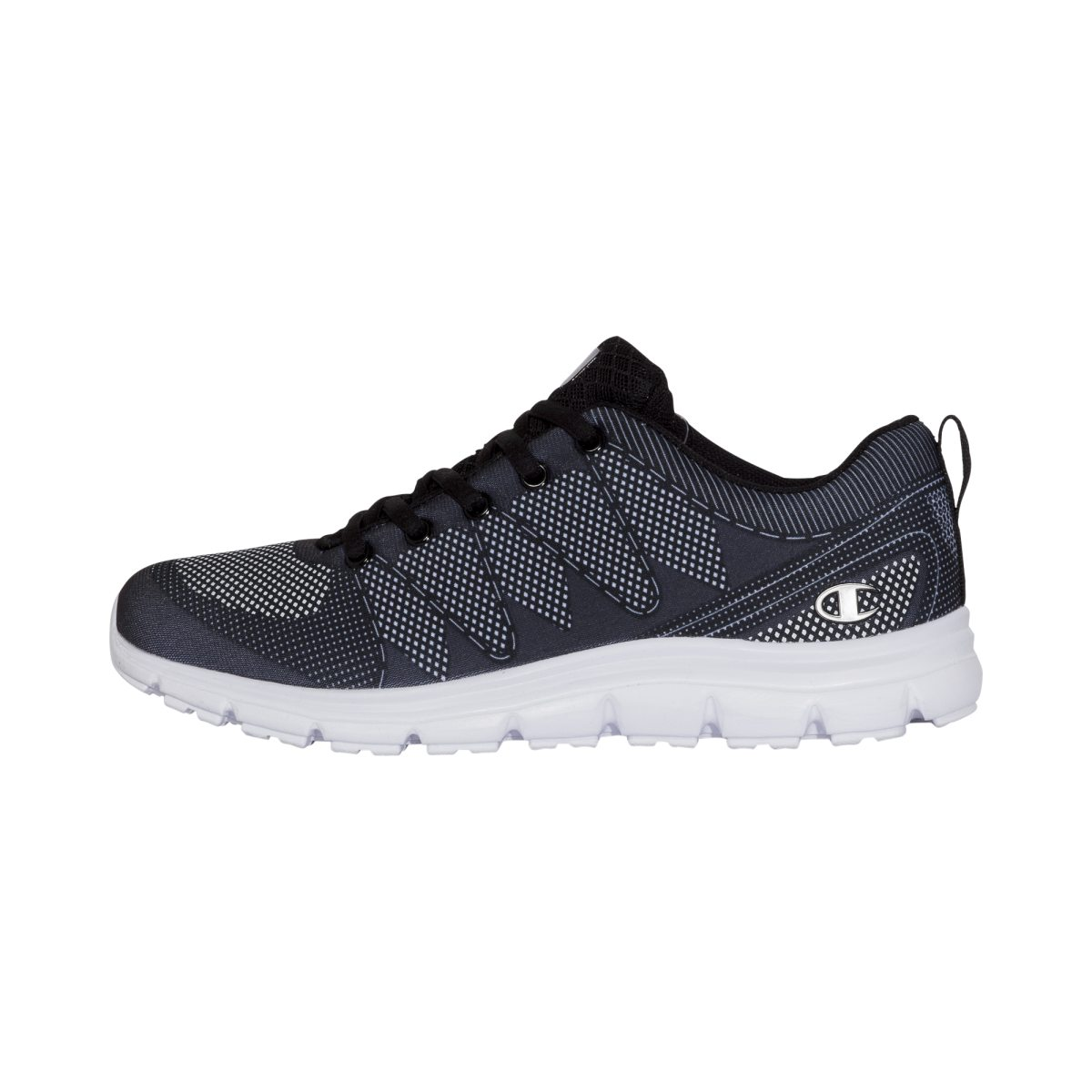 svart nike recreation low fritidssko dam fritidsskor