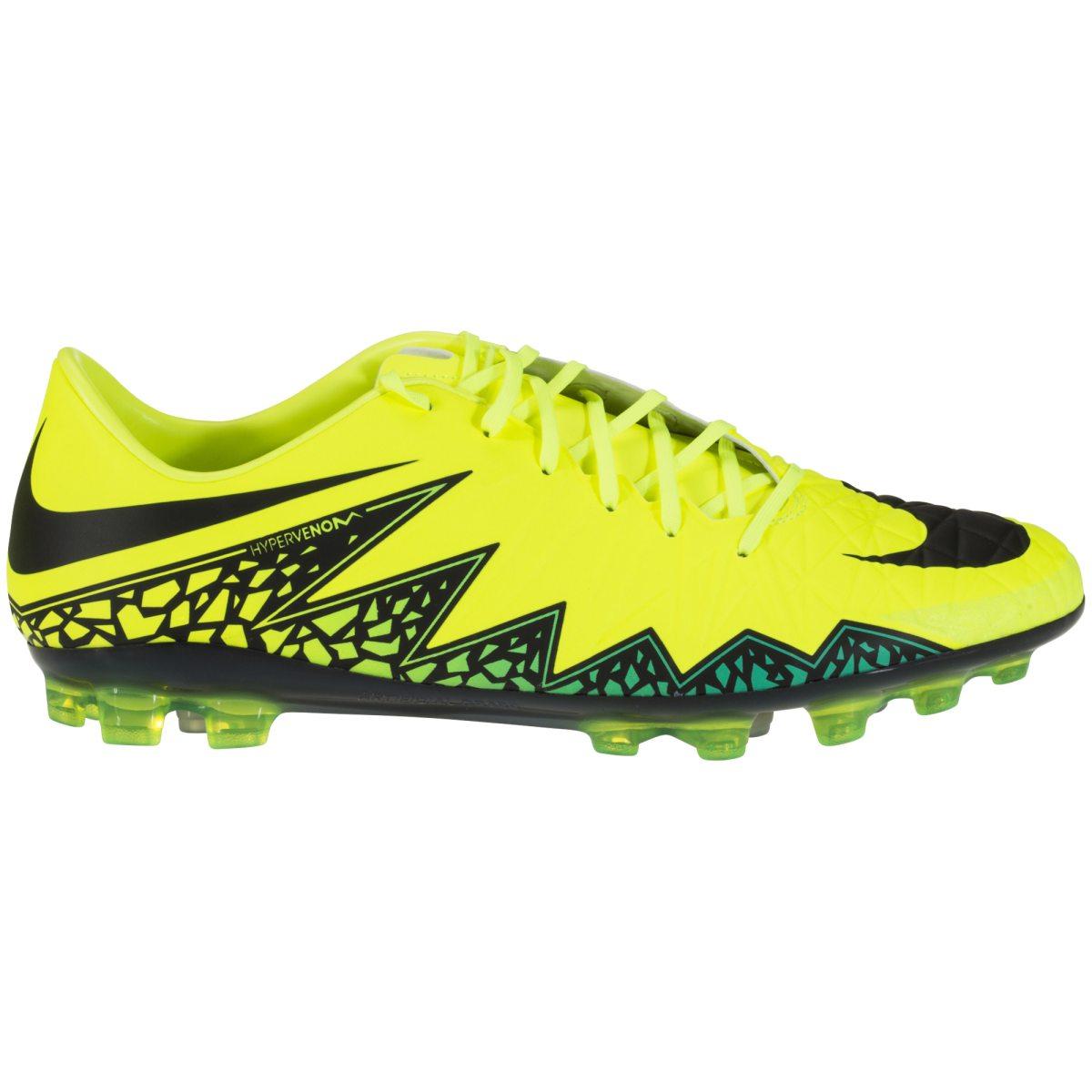 new concept 9ffb8 47ba8 nike hypervenom phatal ii ag r fotbollssko senior fotbollsskor