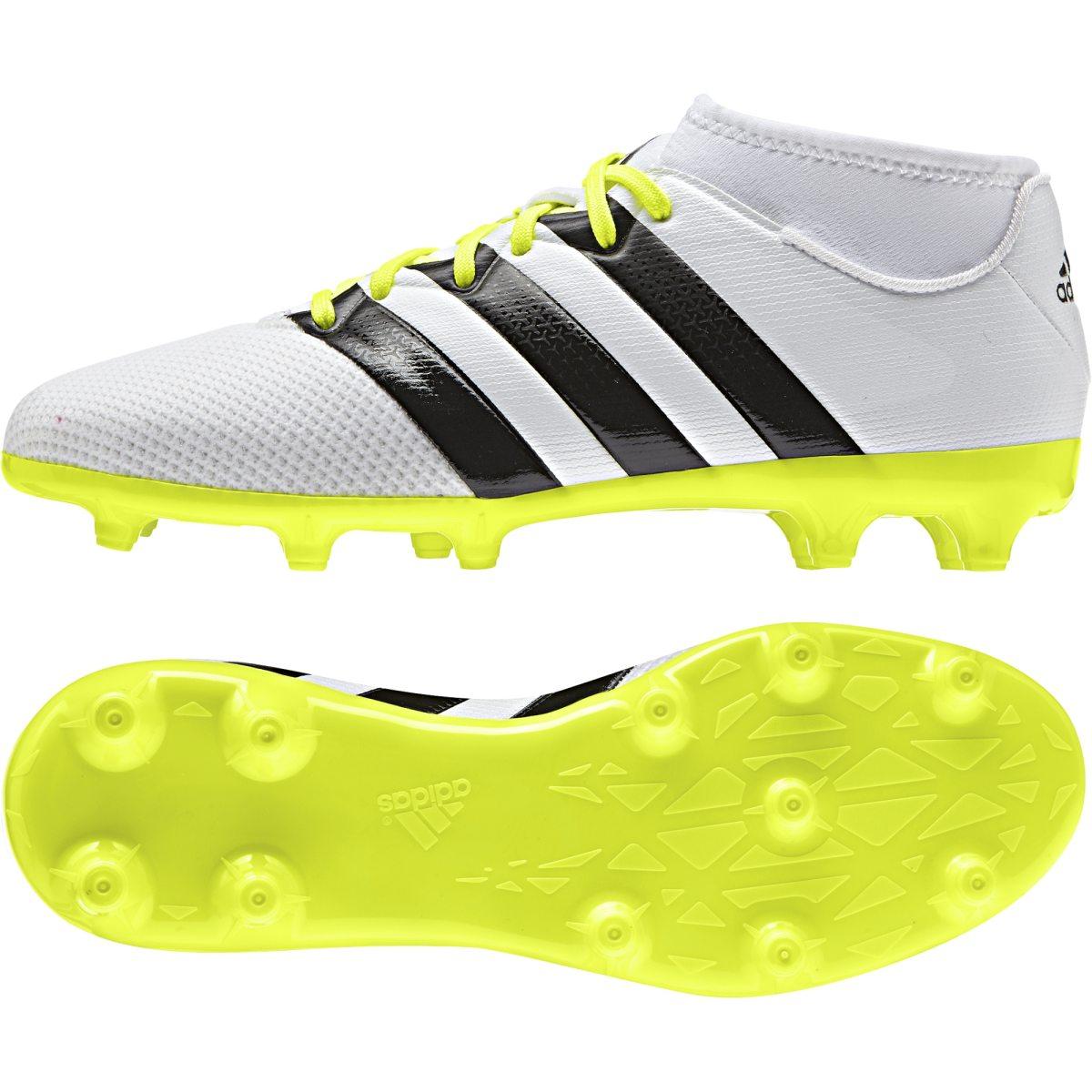finest selection bde67 8f245 adidas ace 16.3 primemesh fg ag fotbollssko dam fotbollsskor