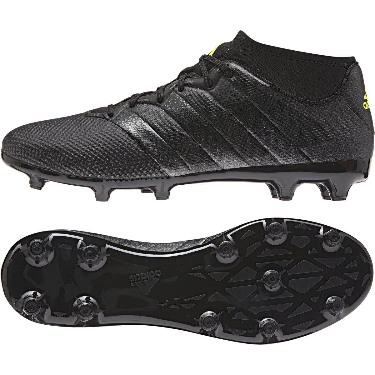 competitive price 65ad3 3f76d adidas ace 16.3 primemesh fg ag fotbollssko senior fotbollsskor