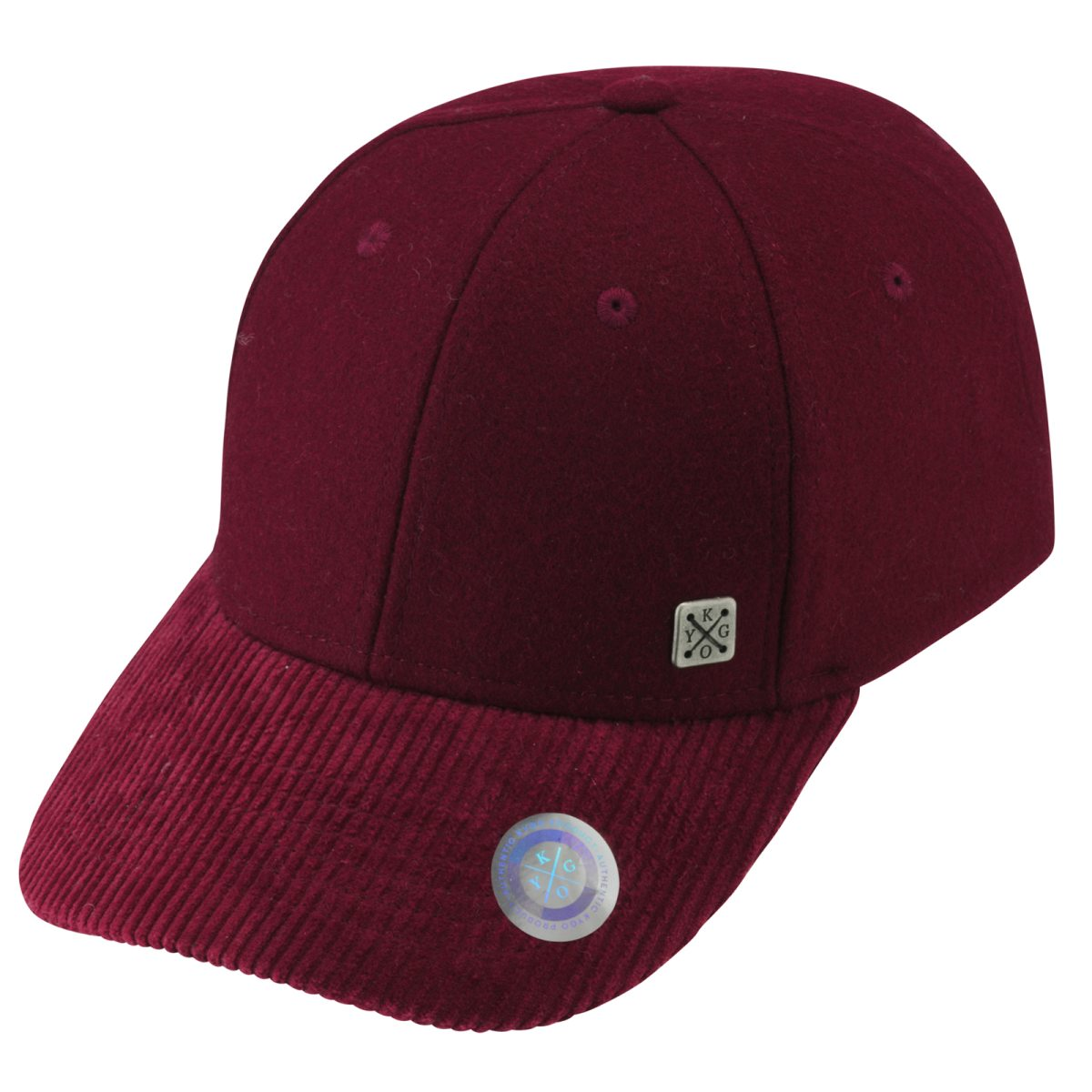 Find kygo darwin wool baseball cap melange caps . Shop every store ... 7a52e04cc2cd