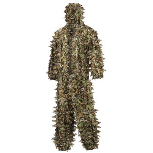 Leaves Suit Camo