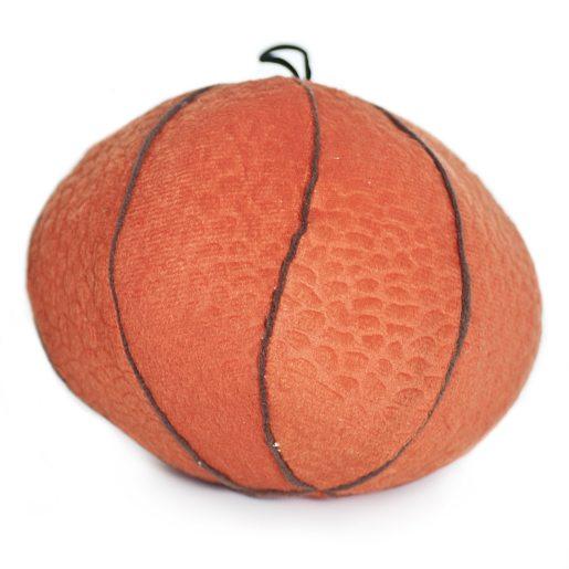 Basketball 125 cm 18-pack hundleksak