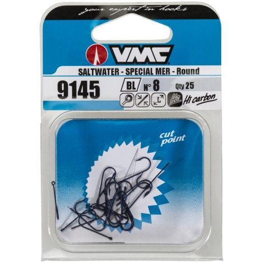 VMC 9145BL 25-p Stl 8