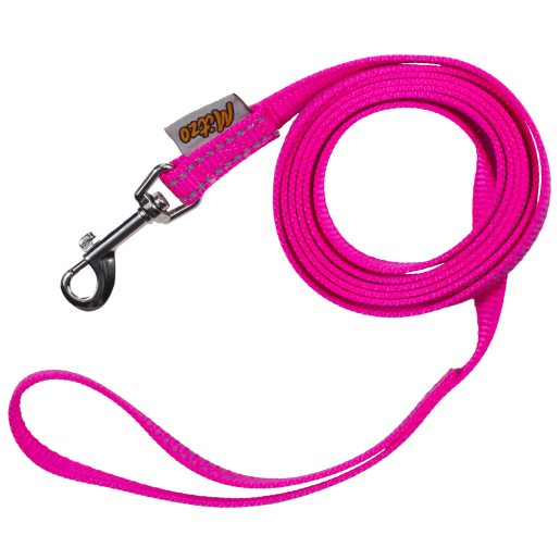 Dog Leash Puppie nylon hundkoppel för valp