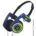 Headphone Koss Porta Pro Sport Blue, hodetelefoner