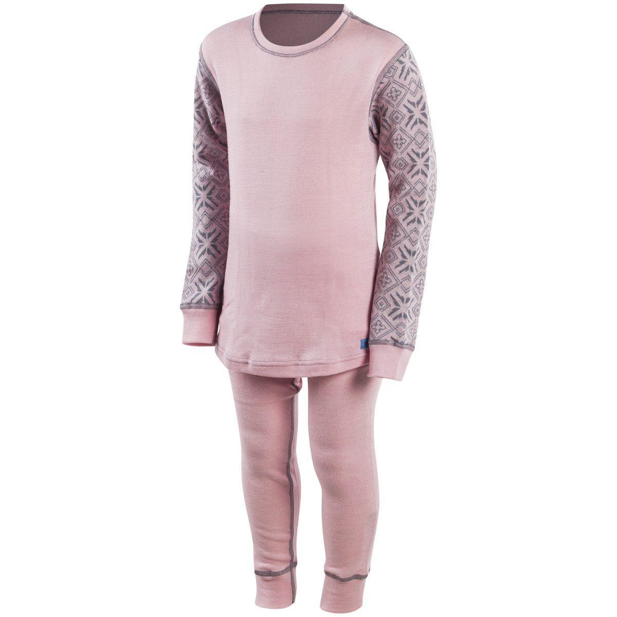 0c50b0ad Find rosa iris sport jaquard sett ullsett barn undertøysett no. Shop ...