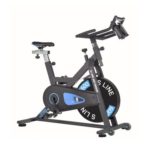 S-Line 600, spinningcykel