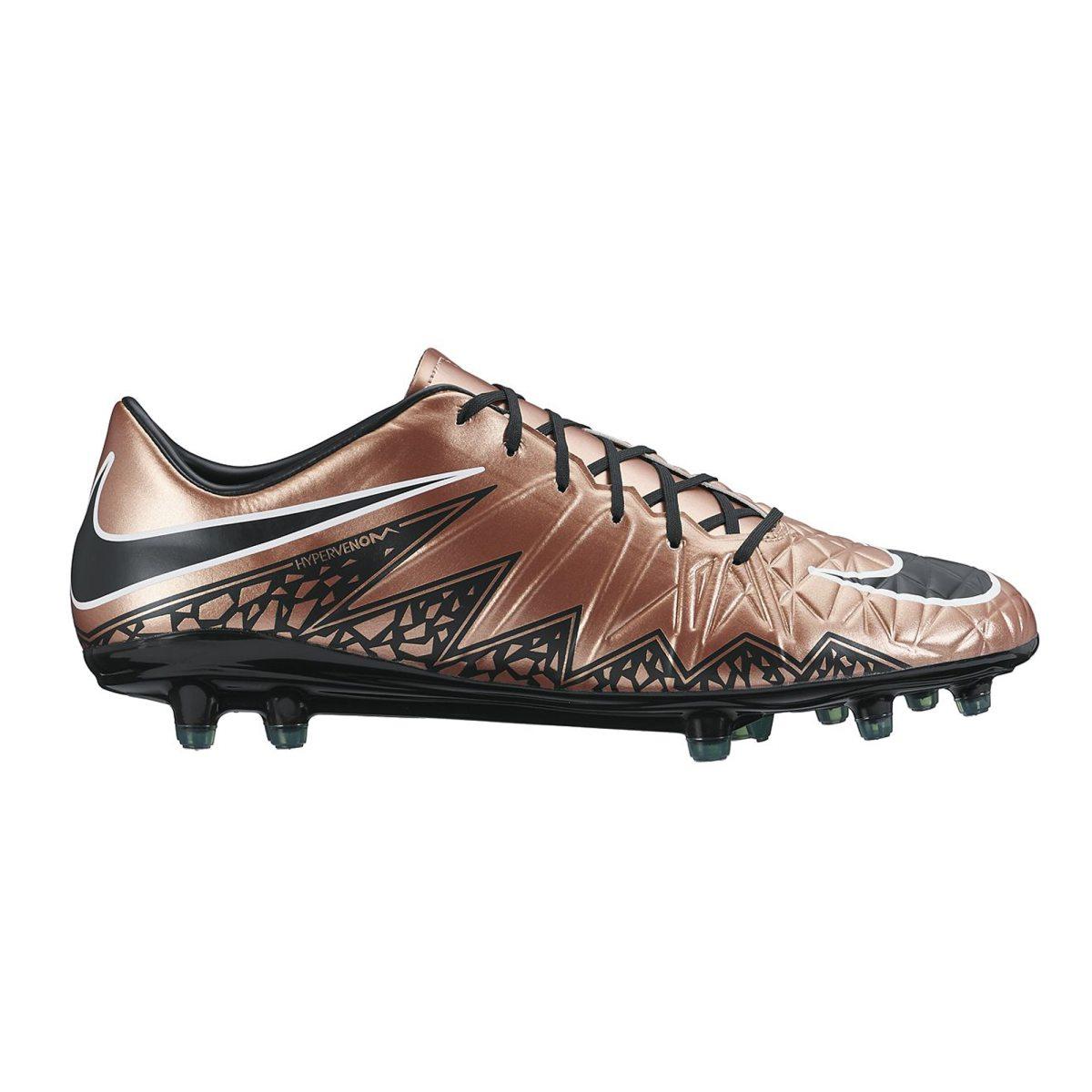 competitive price d2c70 62ba0 nike hypervenom phatal ii fg q1 16 fotbollssko senior fotbollsskor