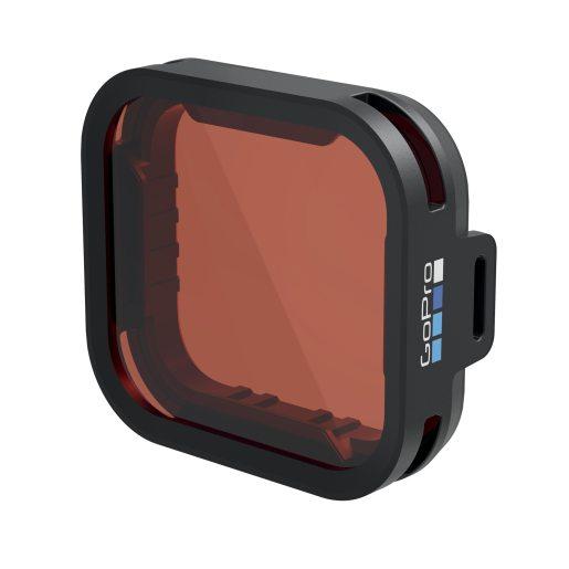 GoPro Cam Acc Blue Water Snorkel Filter, snorklingfilter STD