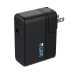 Cam Acc Supercharger, hurtiglader USB