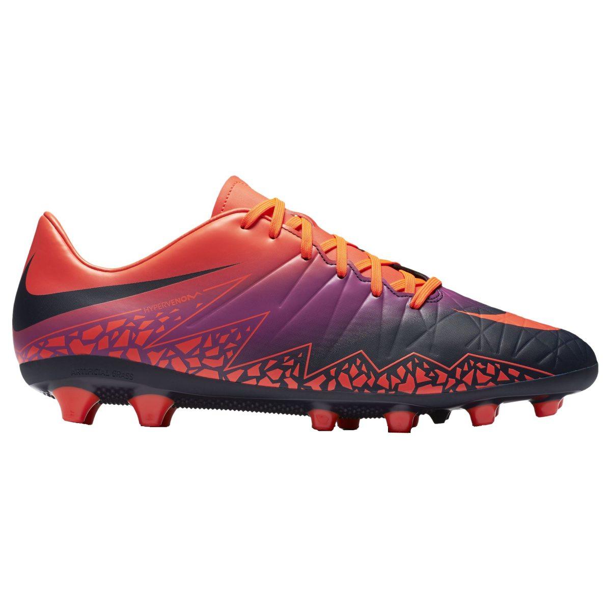 finest selection 9f5c2 bdc22 nike hypervenom phelon ii ag q4 16 fotbollssko senior fotbollsskor