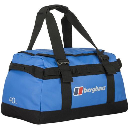 Berghaus Global 40L - Tarp Holdall, bag One Size