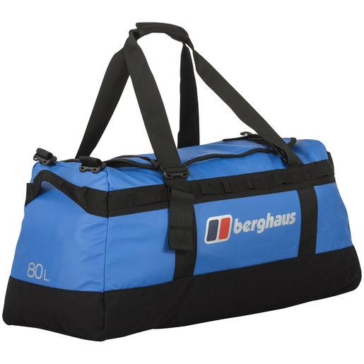 Berghaus Global 80L - Tarp Holdall, bag One Size