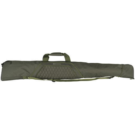 GameKeeper Long Soft Gun Case Green Leaf