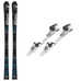 Alpine Skis Zenith Xpress B83 16/17, alpinski