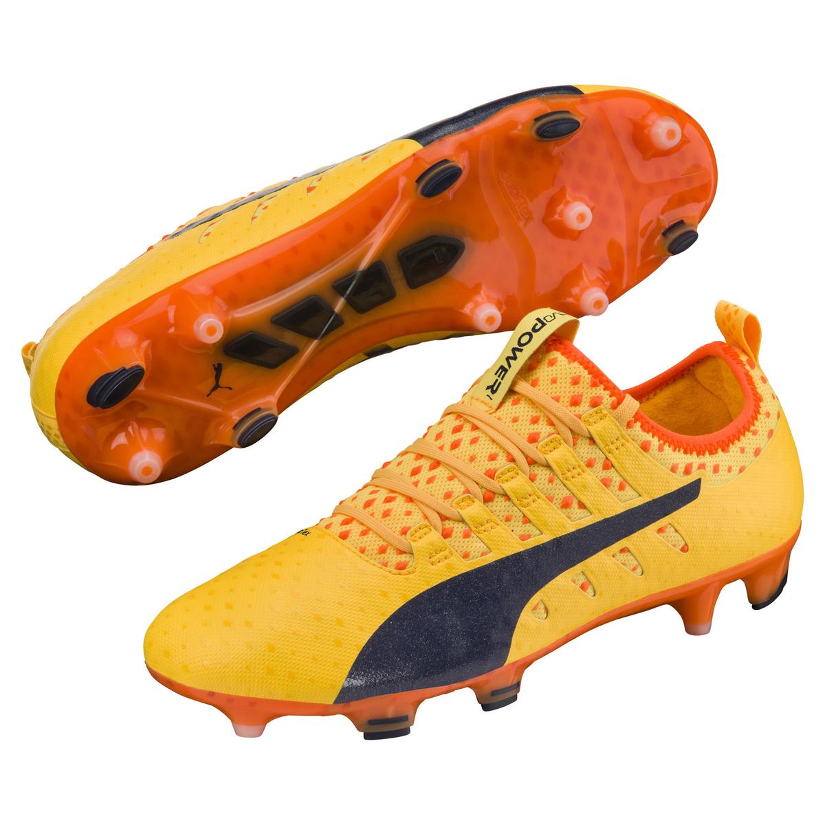 new product e1228 56f62 puma evopower vigor 1 fg q2 17 fotbollssko senior fotbollsskor