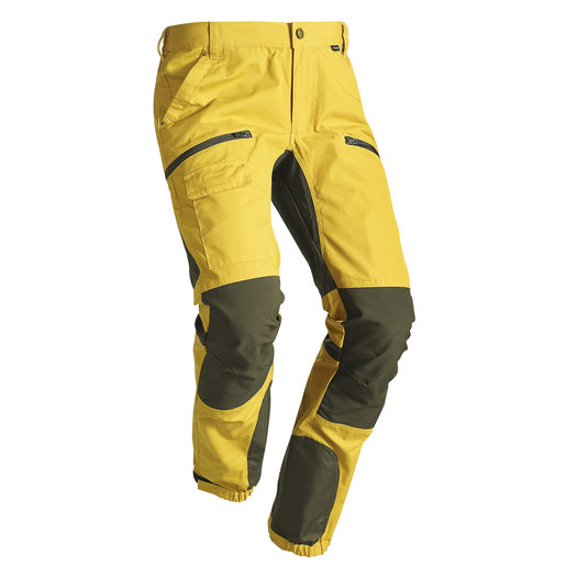 Alabama Vent Pro Pant RT Yellow/Tobacco
