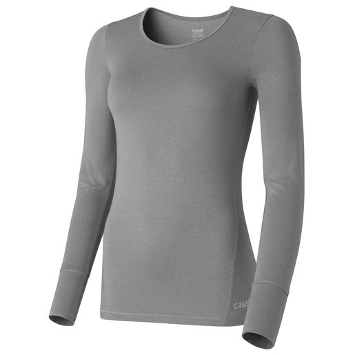 Casall Essential Long Sleeve, treningstrøye dame