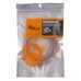 Orange Seal rimtape 24 mm MTB  11 m, felgteip, terrengsykkel