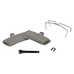 Sram disc breakpad Trail/Guide metal sintered, sintrede bremseklosser, par