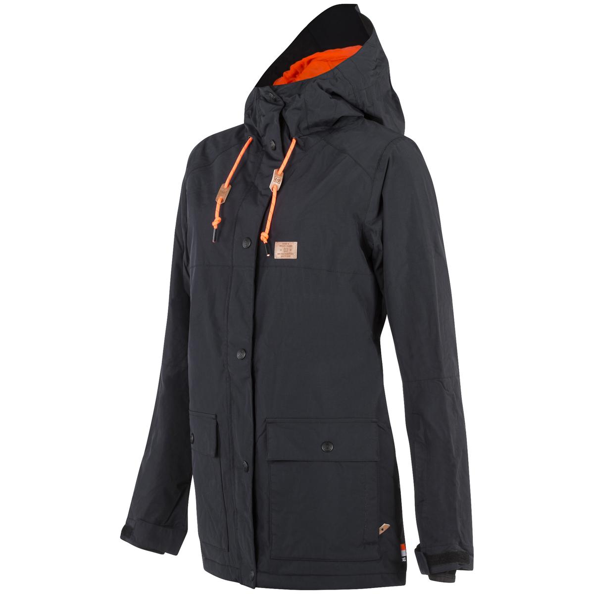 3bb6d145 Buy didriksons renata jacket jakke dame fritidsjakker no. Shop every ...