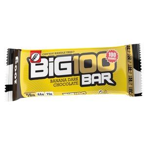 Big 100, proteinbar
