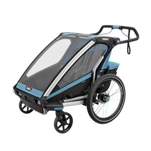 Велоколяски и аксессуары