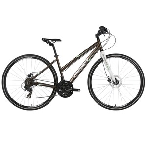 Cyklar & Sparkcyklar