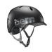 Bandito jr BMX (visor) helmet 17, multisporthjelm, junior