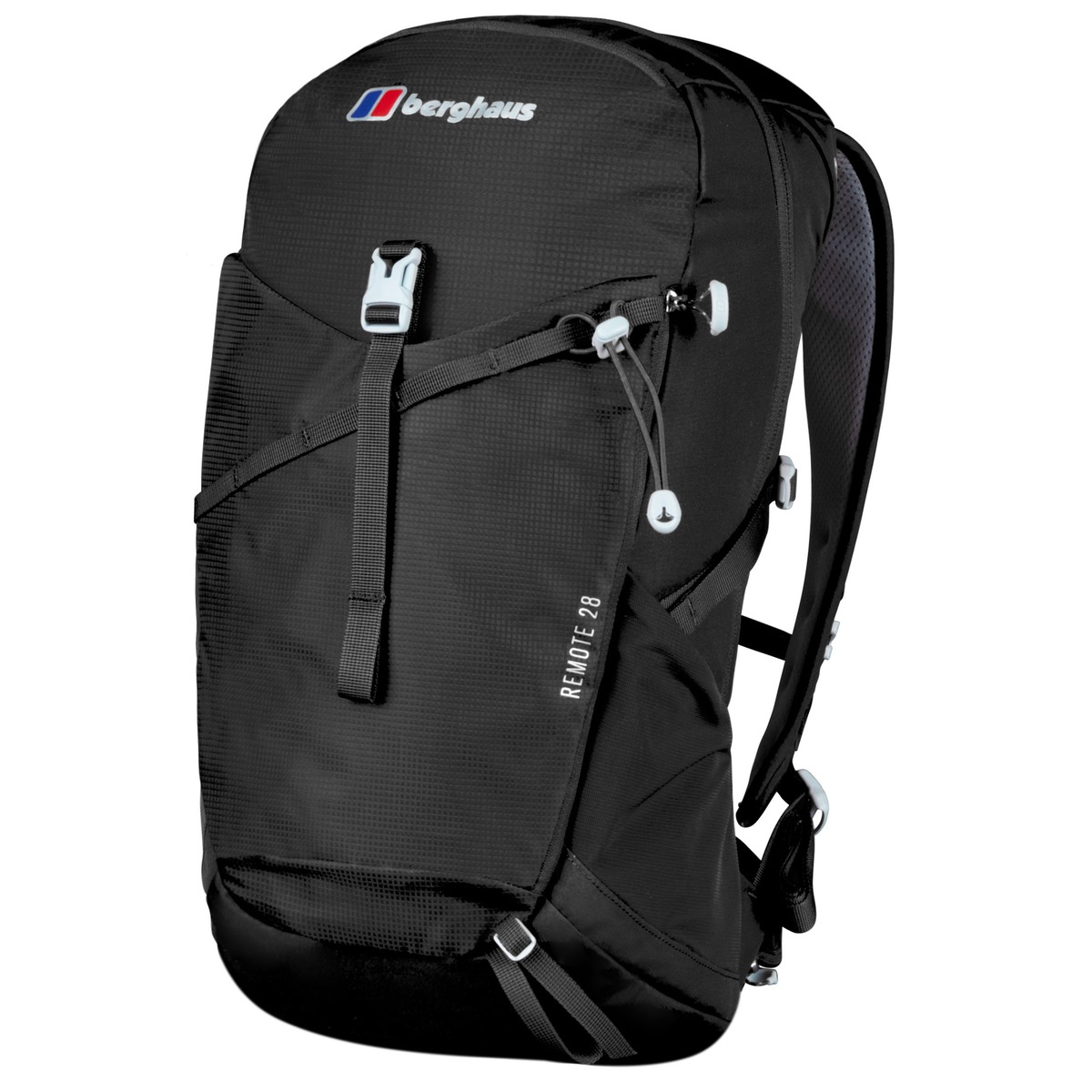 svart berghaus remote 28 rucsac au black ryggsäck 30 liter 2d577526dd23a