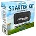 3 Disc Retro Starter Set, frisbeegolf