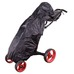 Raincover Nylon with Pocket, regntrekk golf