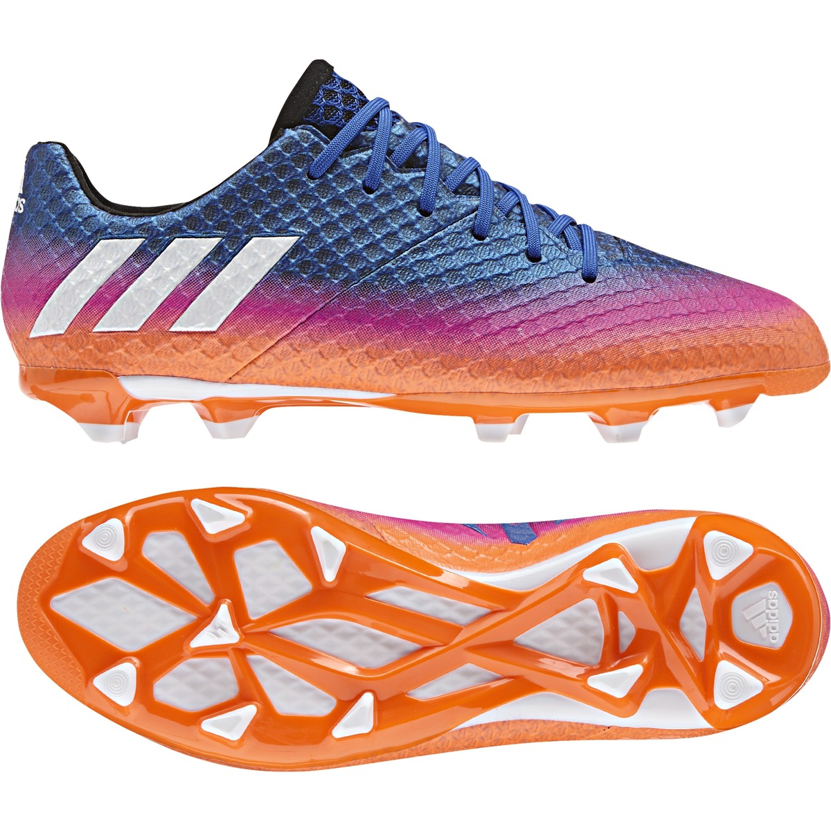 09d7caa6 Buy adidas ace 16.1 fg leather fotballsko gul no. Shop every store ...