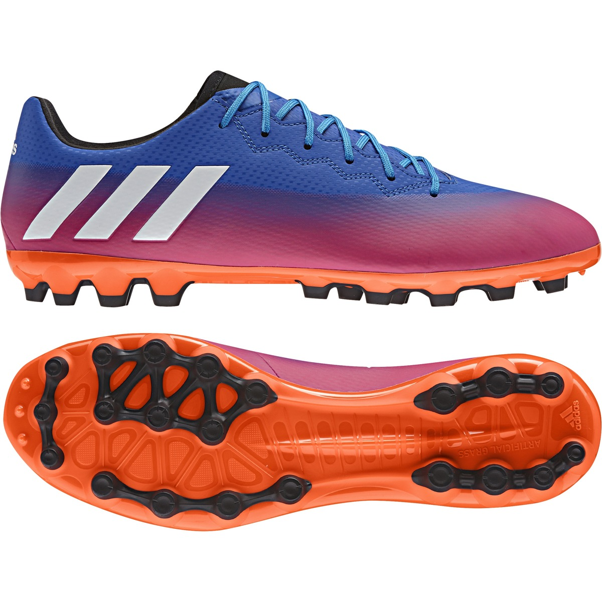 more photos 3c9ae 6027b adidas messi 16.3 ag q1 17 fotbollssko senior fotbollsskor