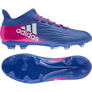 X Adidas Blue Blast pack