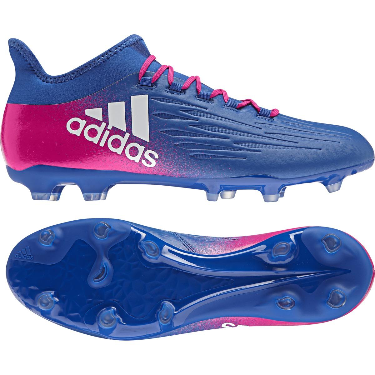 buy popular 497e8 095af adidas x 16.2 fg ag q1 fotbollssko senior fotbollsskor