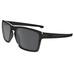 Sliver XL Polished Black w/Black Irid, solbrille