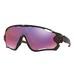 Jawbreaker Matte Black w/ PRIZM Road, landeveisbrille