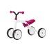 Quadie Pink, firehjuls løpesykkel