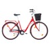 DBS Classic 973 3s EU 17, naisten kaupunkiyörä