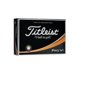 Pro V1, golfball