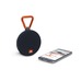 Clip2 Black, vanntett BT-høyttaler