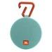 Clip2 Teal, vanntett BT-høyttaler