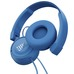 T450 On-ear headphone 1-button remote and mic, hodetelefoner