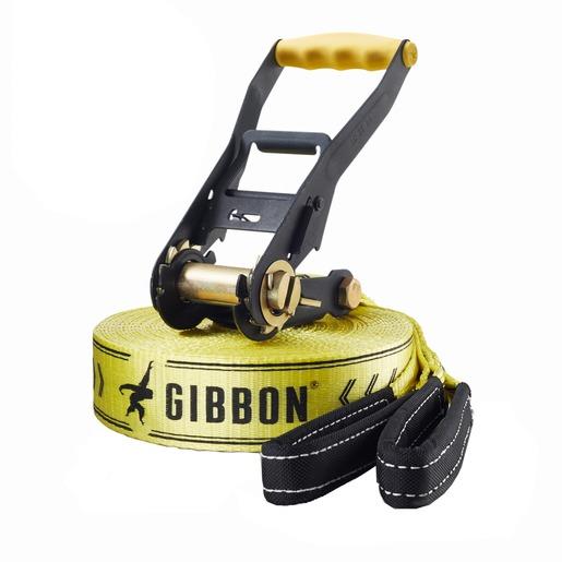 Gibbon Slacklines Classic Line X13, slackline 15m