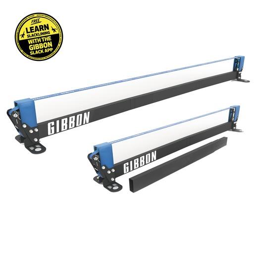 Gibbon Slacklines Slack Rack Fitness Edition 3m