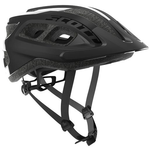 Scott Supra helmet 17, sykkelhjelm OS (54-61cm)